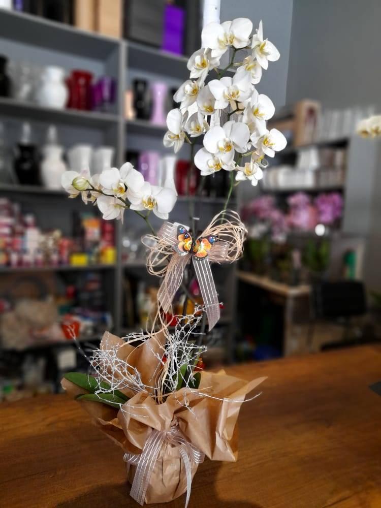 Anneye Özel Çiçek Gönder - 638