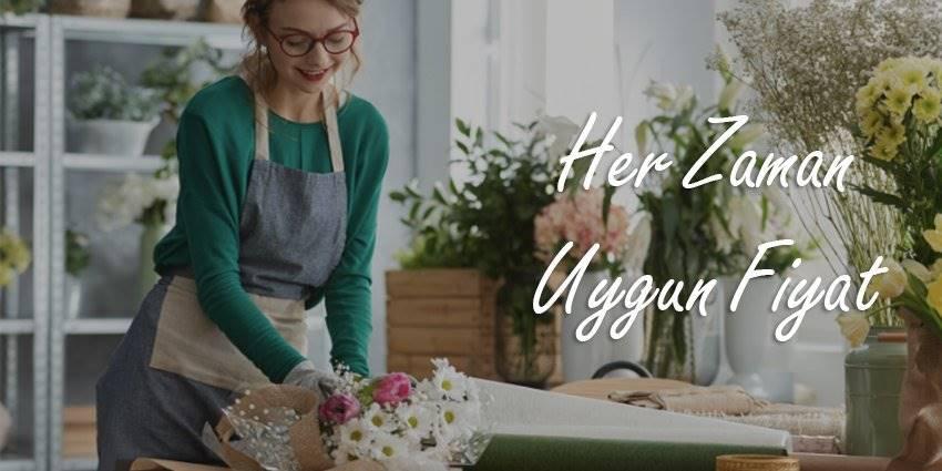 Osmaniye Çiçekçi
