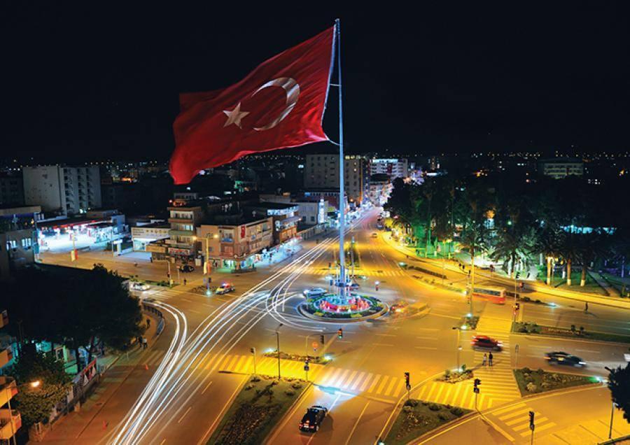Osmaniye Nasıl Gidilir?
