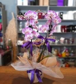 Anneye Özel Çiçek Gönder - 351