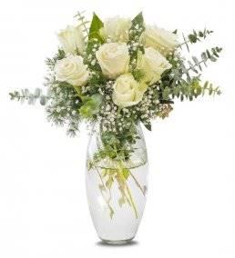 Sen Başkasın 7 Beyaz Güller